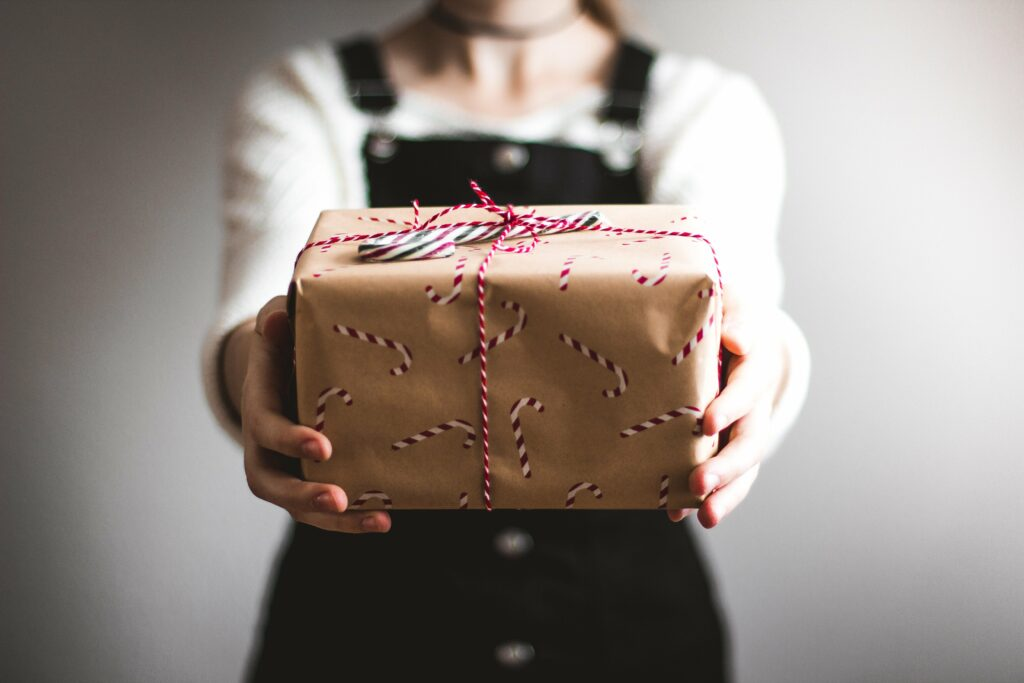 The Perfect Christmas Gifts for Online Camgirls